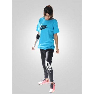 Nk Sky Blue Tracksuit For Ladies