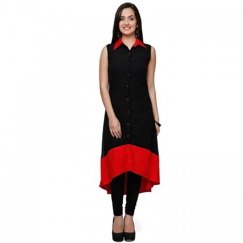 Aks Design Tunic Tops For Ladies