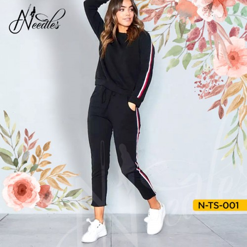 Premium Quality Tracksuit For Women's